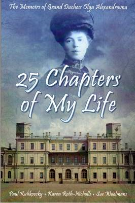25 Chapters of My Life (BOK)