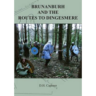 Brunanburh and the Routes to Dingesmere (BOK)
