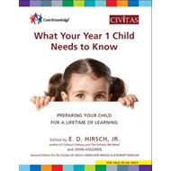 What Your Year 1 Child Needs to Know (BOK)