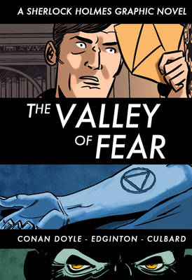 Crime Classics: The Valley of Fear (BOK)