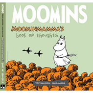 Produktbilde for Moomins: Moominmamma's Book of Thoughts (BOK)