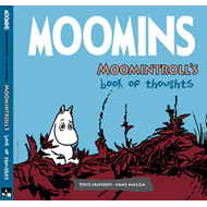 Moomins: Moomintroll's Book of Thoughts (BOK)