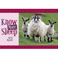 Know More Sheep (BOK)