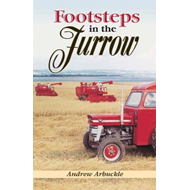 Footsteps in the Furrow (BOK)