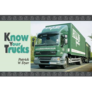 Know Your Trucks (BOK)