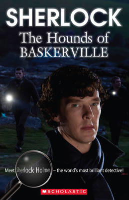 Sherlock: the Hounds of Baskerville (BOK)