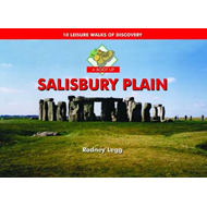 A Boot Up Salisbury Plain: 10 Leisure Walks of Discovery (BOK)