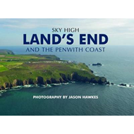Sky High Land's End and the Penwith Coast (BOK)