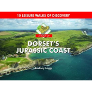 A Boot Up Dorset's Jurassic Coast (BOK)