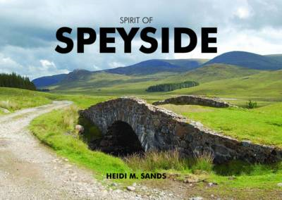 Spirit of Speyside (BOK)
