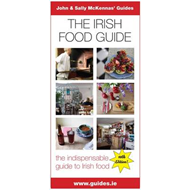 The Irish Food Guide (BOK)