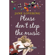 Please Don't Stop The Music (BOK)