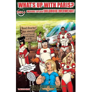 What's Up with Paris? Medikidz Explain Childhood Overweight (BOK)