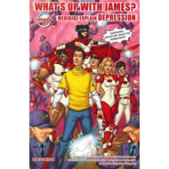 What's Up with James? Medikidz Explain Depression (BOK)