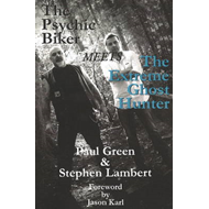 Psychic Biker Meets Extreme Ghost Hunter (BOK)