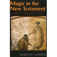 Produktbilde for Magic in the New Testament (BOK)
