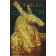 Supernatural Assault in Ancient Egypt (BOK)