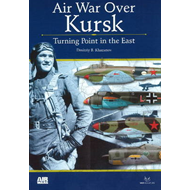 Air Wars Over Kursk: Turning Point in the East (BOK)