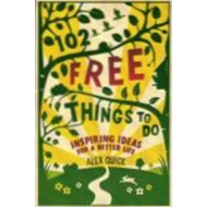 102 Free Things To Do (BOK)