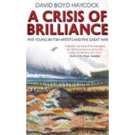 Crisis Of Brilliance (BOK)