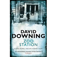 Zoo Station (New Edition) (BOK)