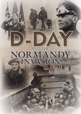D-day and the Normandy Invasion (BOK)