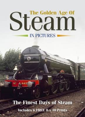 Steam in Pictures (BOK)