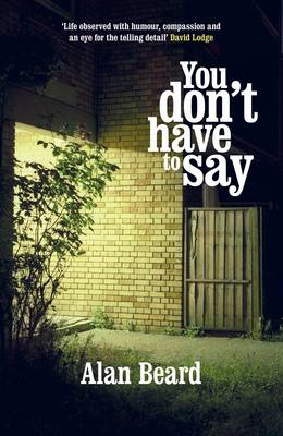 You Don't Have to Say (BOK)