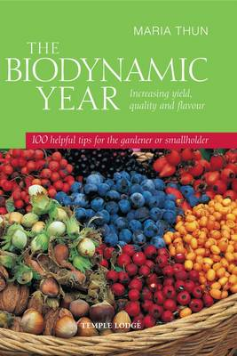 Biodynamic Year (BOK)