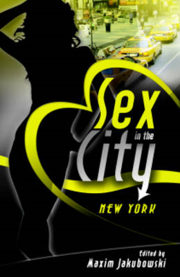 Sex in the City - New York (BOK)