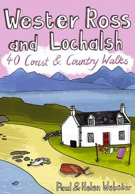Wester Ross and Lochalsh (BOK)