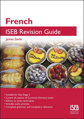 French ISEB Revision Guide (BOK)