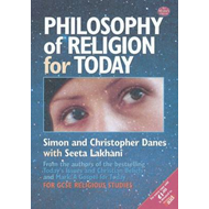 Philosophy of Religion for Today (BOK)