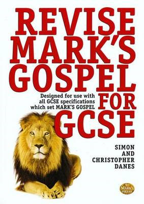 Revise Mark's Gospel for GCSE (BOK)