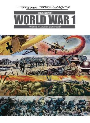 Frank Bellamy's the Story of World War One (BOK)