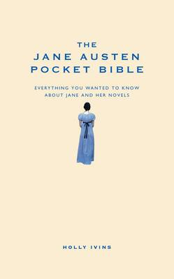 Jane Austen Pocket Bible (BOK)