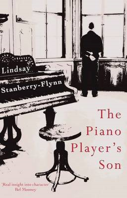 The Piano Player's Son (BOK)