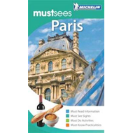 Paris Must Sees Guide (BOK)