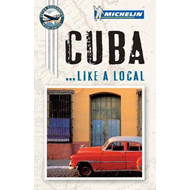 Cuba Like a Local (BOK)