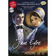 Jane Eyre Teaching Resource Pack (BOK)