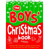 The Boys' Christmas Book (BOK)