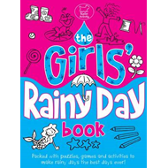 The Girls' Rainy Day Book (BOK)