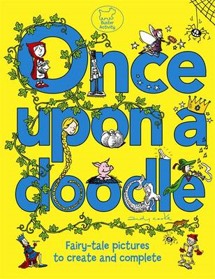 Once Upon a Doodle (BOK)