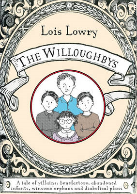 The Willoughbys (BOK)
