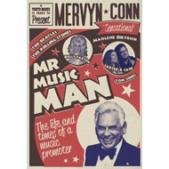 Mr Music Man: The Life and Times of a Music Promoter (BOK)