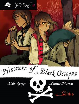 Prisoners of the Black Octopus (BOK)