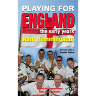 Playing for England: England Supporters Band Early Years (BOK)