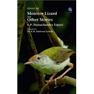 Monitor Lizard and Other Stories (BOK)