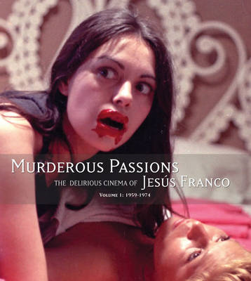 Murderous Passions (BOK)