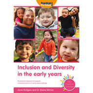 Inclusion and Diversity in the Early Years (BOK)